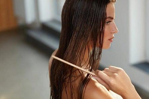 Rețete cu scorțișoară pentru păr ușor de descâlcit