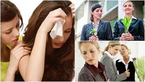 9 tipuri de persoane toxice care trebuie evitate