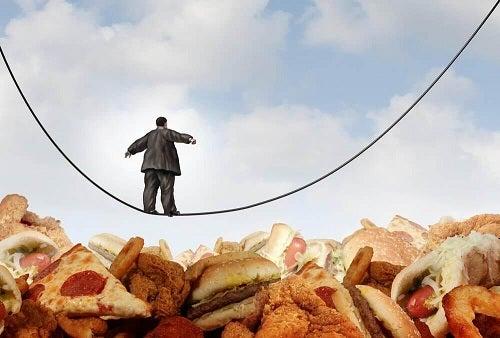 Dependența de mâncare – cum scapi de ea la dietă