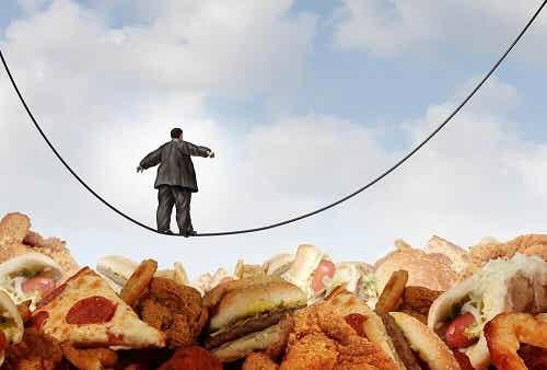 Dependența de mâncare - cum scapi de ea la dietă