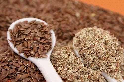 Combate paraziții intestinali cu semințe de in