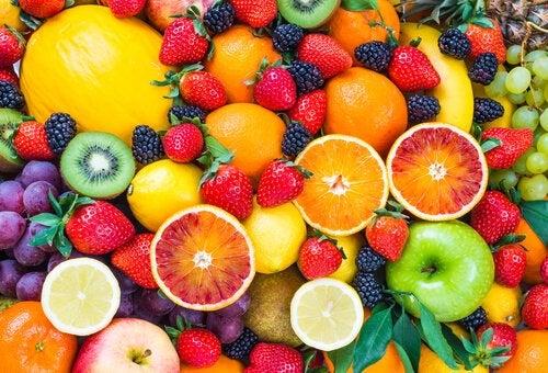 Dieta de o săptămână cu supă de varză și fructe