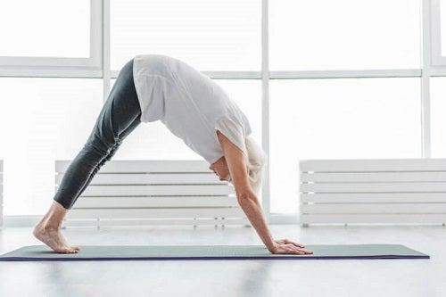 Exercițiile fizice te ajută să ajungi sănătos la bătrânețe