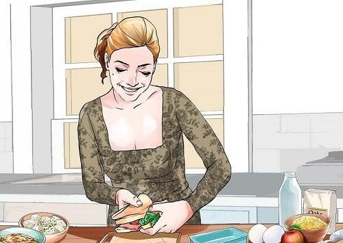 7 idei pentru un mic dejun sățios și care nu îngrașă