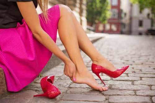 5 trucuri pentru pantofii noi - cum să-i faci mai comozi