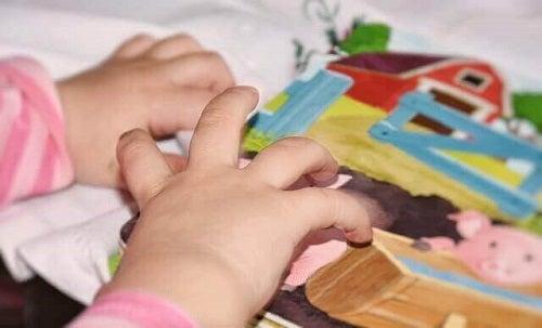 Jocuri utile pentru copiii cu tulburări de limbaj