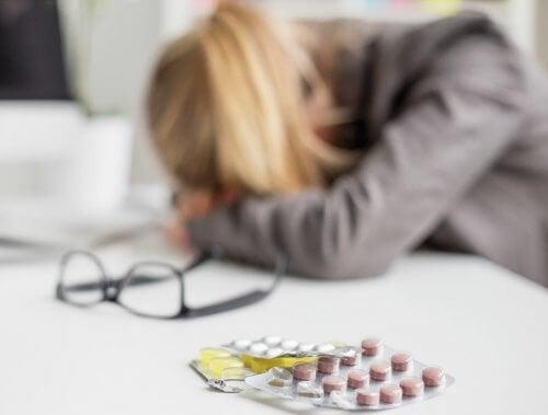 Medicament nou împotriva migrenei care ajută la prevenirea acesteia