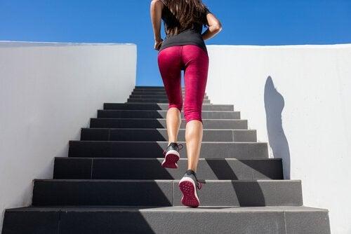 Modalități de a-ți accelera metabolismul precum antrenamentul pe intervale