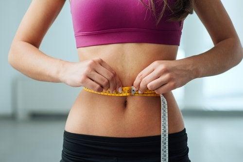 Motive pentru a consuma ghimbir legate de pierderea în greutate