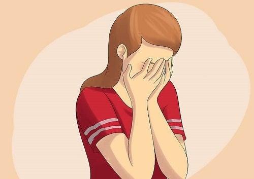 Relațiile fără dragoste se mențin din cauza unui respect de sine scăzut