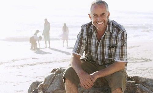 Cum să ajungi sănătos la bătrânețe