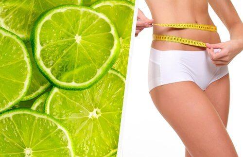 Beneficiile lămâilor pentru slăbit și arderea grăsimilor din corp