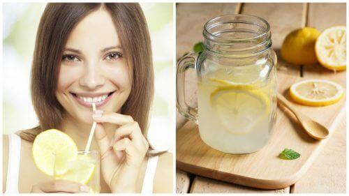 Beneficiile lămâilor pentru slăbit și modalități de consum