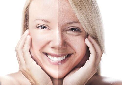 Dieta alcalină previne îmbătrânirea