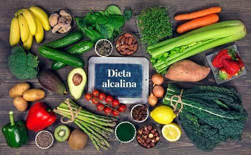 De ce este la modă dieta alcalină?