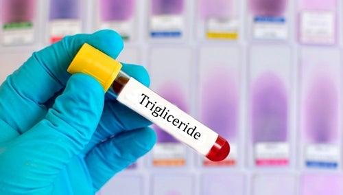 Dietă de 7 zile pentru scăderea trigliceridelor