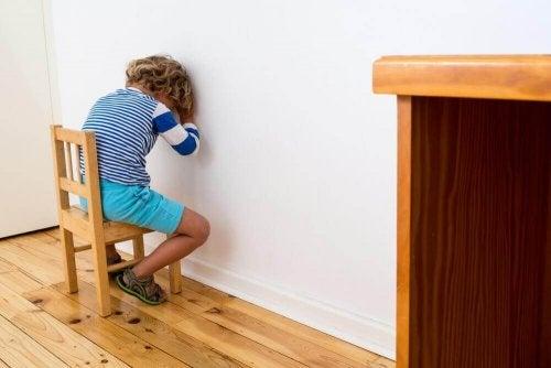 5 alternative la pedepse în educarea copiilor