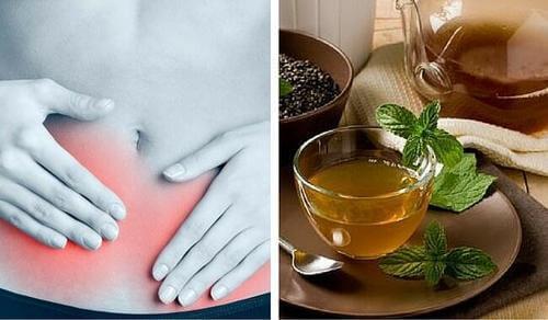 Ceaiul de boldo ca remediu pentru infecțiile urinare