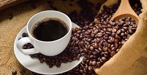 Rețete cu cafea cu mirodenii orientale