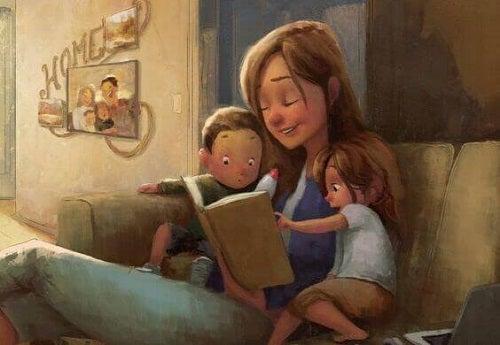 7 sfaturi pentru a fi o super mamă