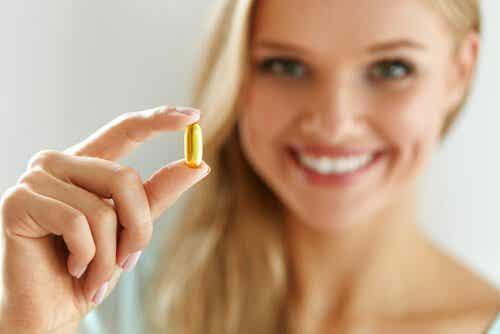 6 vitamine esențiale într-o dietă sănătoasă