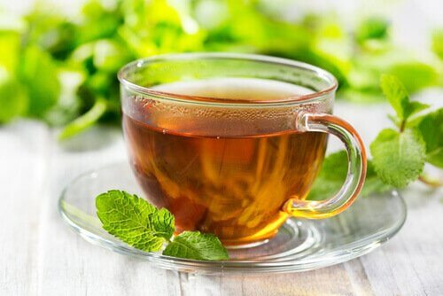 Ceaiuri incluse într-o cură de detoxifiere de trei zile