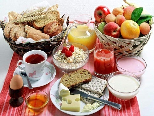 Cele mai bune alimente pentru un mic dejun sănătos