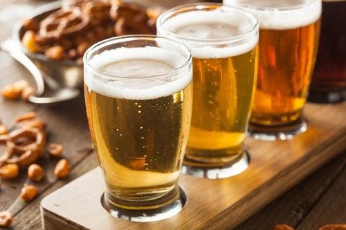 Dieta cu drojdie de bere: te scapa de kilogramele in plus si de depresie