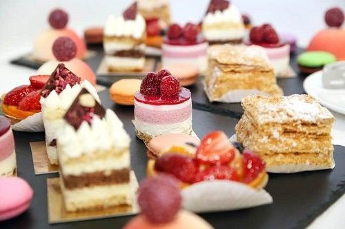 3 rețete de prăjituri ideale pentru reuniunile familiale