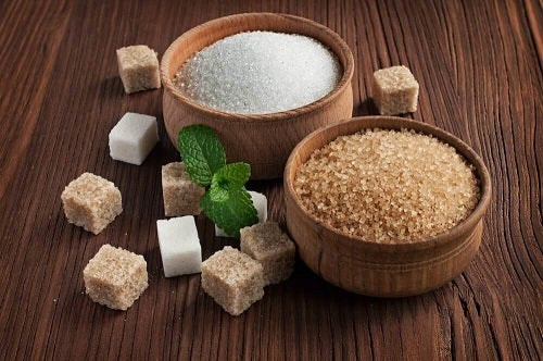 Soluții pentru exterminarea dăunătorilor cu zahăr și bicarbonat de sodiu