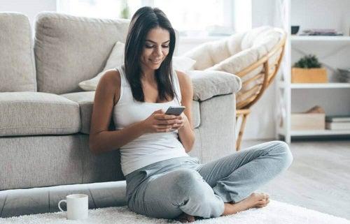 Utilizarea telefonului mobil: 4 efecte negative