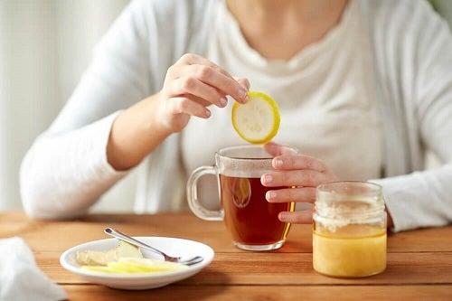 5 băuturi ideale într-o dietă de slăbit