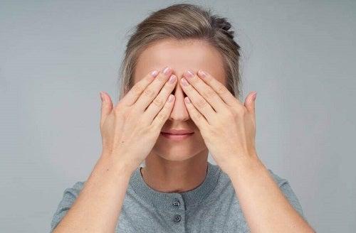 4 exerciții pentru sănătatea ochilor
