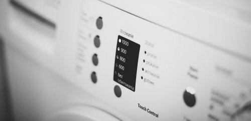 Cum faci la spălat risipă de energie electrică