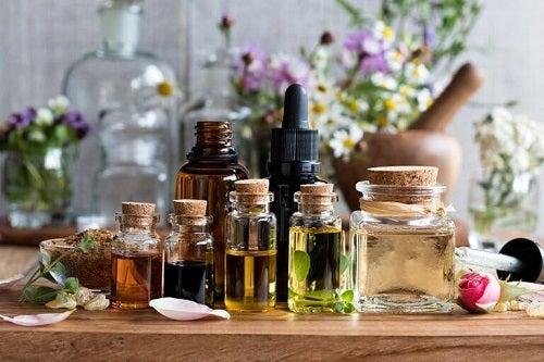5 uleiuri esențiale și beneficiile lor