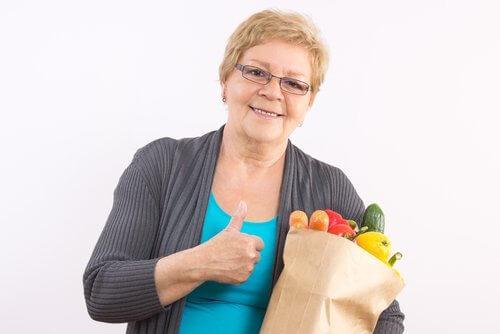 Cum să te menții după dietă cu alimente sănătoase