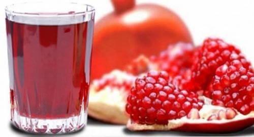Remedii din plante pentru hipertensiune cu rodie