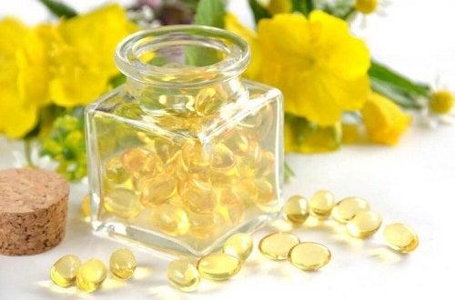 Remedii naturale pentru artrita reumatoidă cu luminița nopții