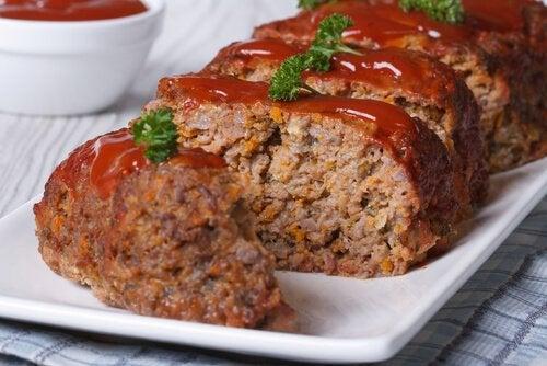 Încearcă o rețetă de ruladă de carne