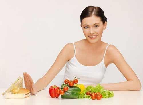 Cum slăbești fără dietă: 7 sfaturi utile