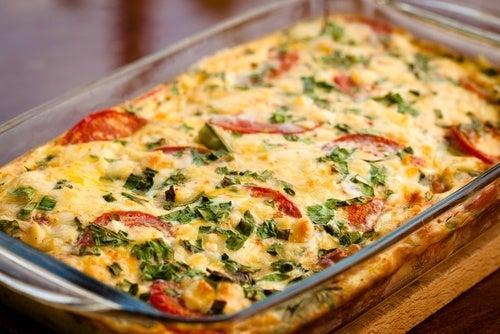 este lasagna proastă pentru pierderea în greutate slim down în 4 luni