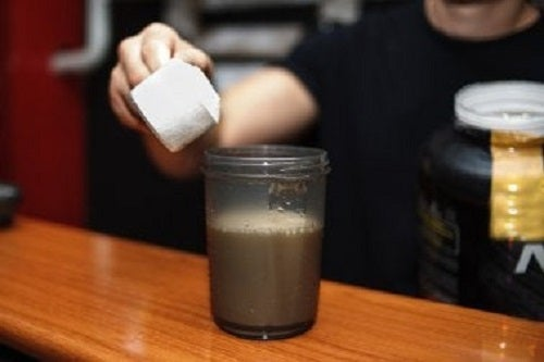 Beneficiile shake-urilor proteice