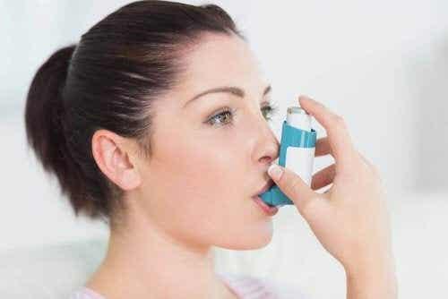 Ce sunt inhalatoarele și cum funcționează?