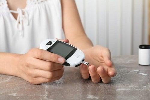 Controlul diabetului de tip 2 în mod natural