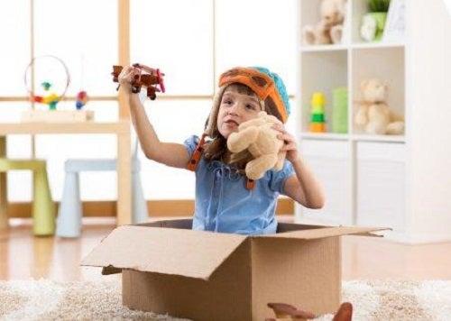 Cum înveți copilul să getsioneze timpul eficient