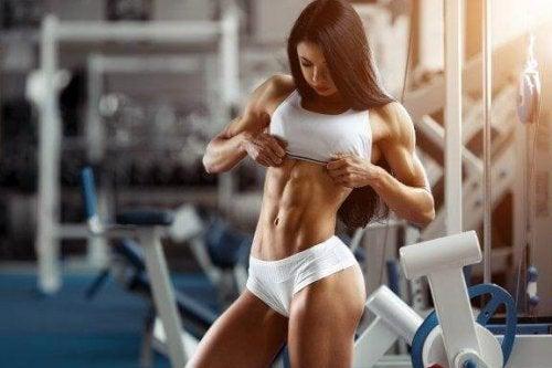 Cea mai bună dietă pentru femeile atlet