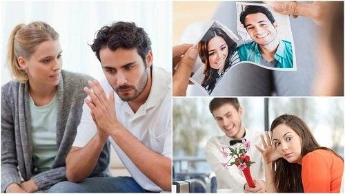Ce să faci dacă fostul vrea să rămâneți prieteni