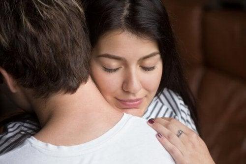 6 moduri de a te apropia de persoana iubită