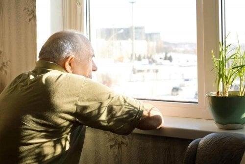 Viața unui pacient cu demență este grea