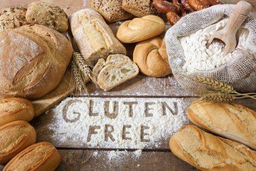 Produsele fără gluten sunt sănătoase sau nu?